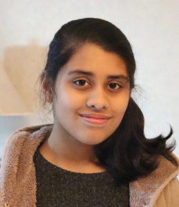 Ananya Vashishtha