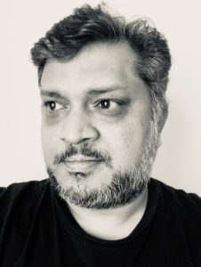 Ashish Dilip Kulkarni