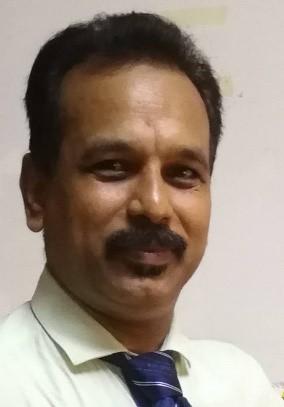 Sukesh Rao